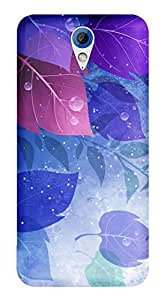 TrilMil Printed Designer Mobile Case Back Cover For HTC Desire 620G / 620