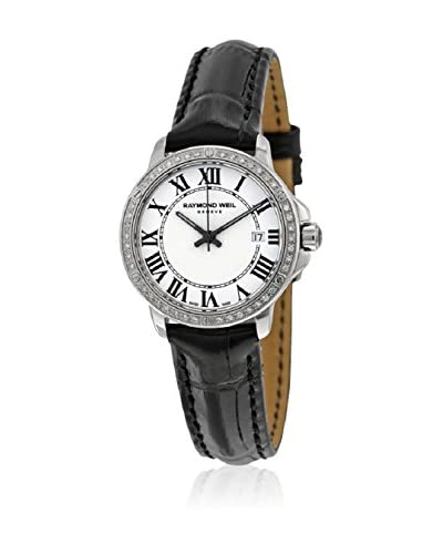 Raymond Weil Reloj con movimiento cuarzo suizo Woman Tango 28 mm