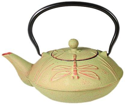 Adagio Teas 24 oz. Toshima Cast Iron Teapot (Glazed Cast Iron compare prices)