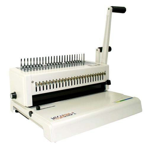 Akilies Comb Binding Equipment
