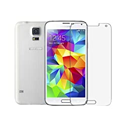 Heartly Nillkin Protective H+ Amazing Nanometer Anti Explosion Tempered Glass Screen Guard Protector Film For Samsung Galaxy S5 i9600