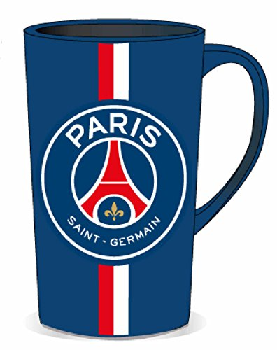 mug am ricain psg collection officielle paris saint germain bleu boutique officielle z. Black Bedroom Furniture Sets. Home Design Ideas