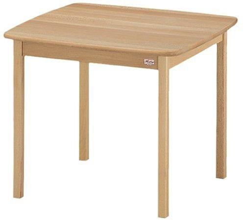 Herlag 04569 002 tavolino per bambini in legno for Tavolino per bambino