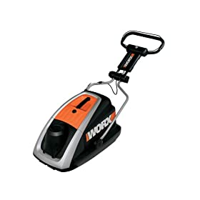 Worx Electric Hover Lawn Mower 40 cm 50 Litre Capacity, 1600 watt