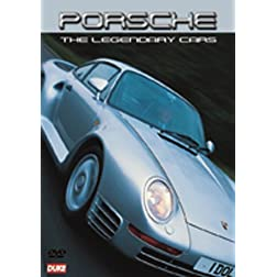 Porsche Legendary Cars