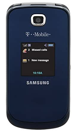 Samsung T259, Blue (T-Mobile)