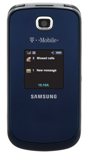 how to change voicemail samsung