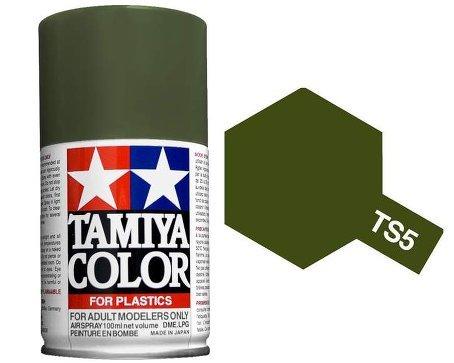 tamiya-85005-spray-ts-5-pintura-esmalte-color-verde-oliva