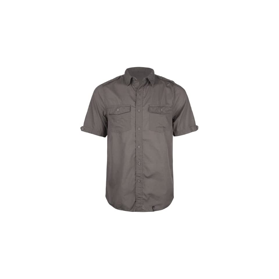 STRAIGHT FADED Anthony Mens Shirt at  Men's Clothing store