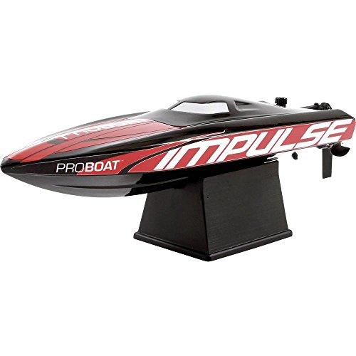 """Bateau RC ProBoat PRB08000IC Impulse 9"""" Deep V prêt à rouler (RtR) 230 mm x 70 mm"""
