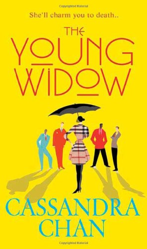 The Young Widow (St. Martin's Minotaur Mysteries)