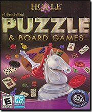 HOYLE Puzzle & Board Games (2010) [Old Version]