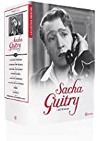 Sacha Guitry - L'âge d'or (1936-1938)