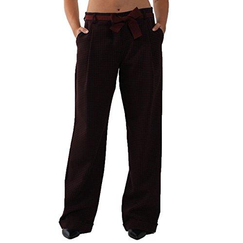Pantaloni Dixie - Paq6ebe