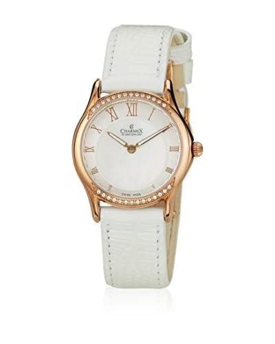 Charmex Reloj con movimiento cuarzo suizo Woman Cannes 30 mm