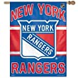 NHL New York Rangers 01523014 Vertical Flag, 27\