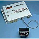 AUDIO CONTROL Digital Bass Restoration System The Epicenter Restores Bass Cut-Off By Ipods & Other Mp3 Players. White Co