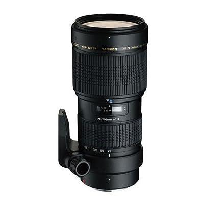 Tamron AF 70-200mm f/2.8 Di LD IF Macro Lens