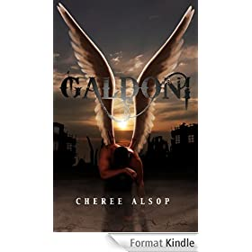 Galdoni (English Edition)