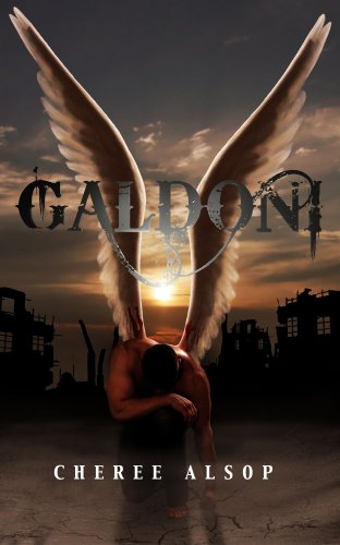 Galdoni by Cheree Alsop ebook deal