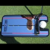 Masters Eyeline Golf - Putting Alignment Mirror