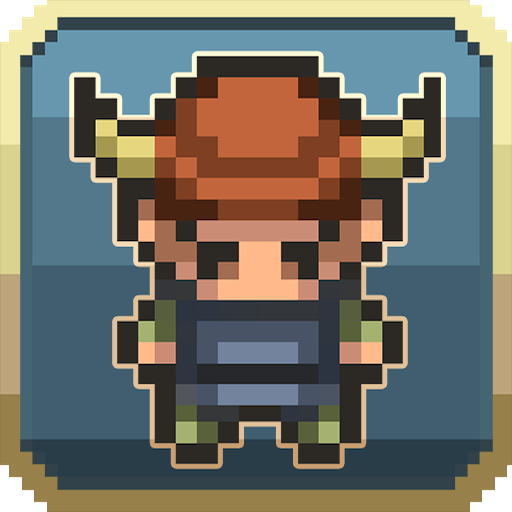 Epix - Epic Pixel Heroes