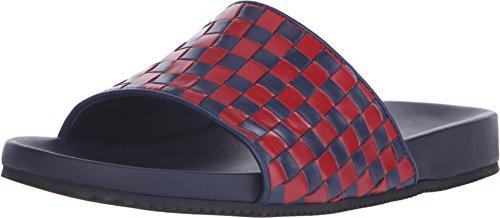 mr-hare-pomp-eagles-blue-red-mens-sandals