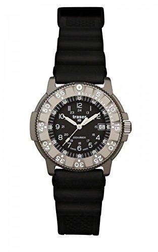 Traser P6506. 970.32.02 Commander mens watch