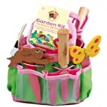 Garden tools for children - Pink