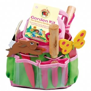 Sportgam shop for sport games online for Gardening kit for toddlers