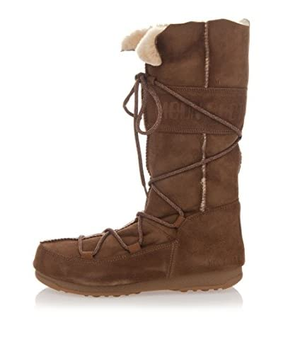 Moon Boot Moon Boot W.E. Vagabond High [Nocciola]