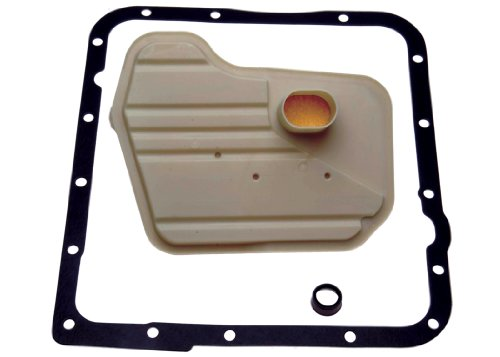 Acdelco 24208574 Professional Automatic Transmission Fluid Filter Kit front-619835
