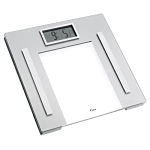 Weight Watchers 8989U iTracker Body Analyser Scale