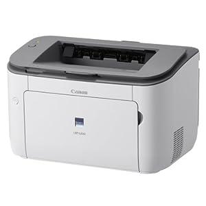 Canon レーザープリンタ Satera LBP6200 A4モノクロ対応 A4モノクロ25ppm 給紙枚数250枚 自動両面印刷標準