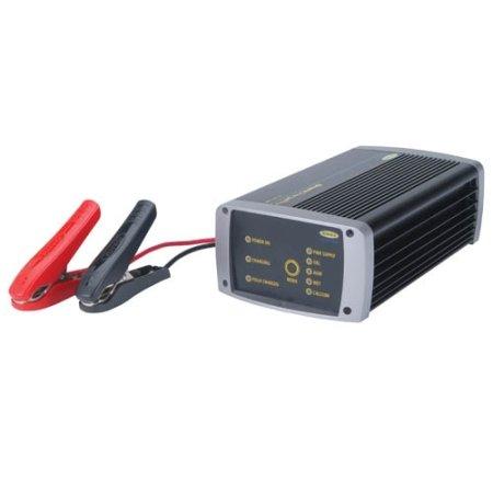 12V 10A Smart Charge Pro - volldigitales Batterieladegerät
