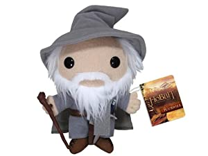 The Hobbit Gandalf Plushie