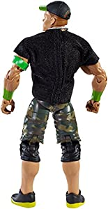 WWE Elite Series 34 Action Figure - John Cena