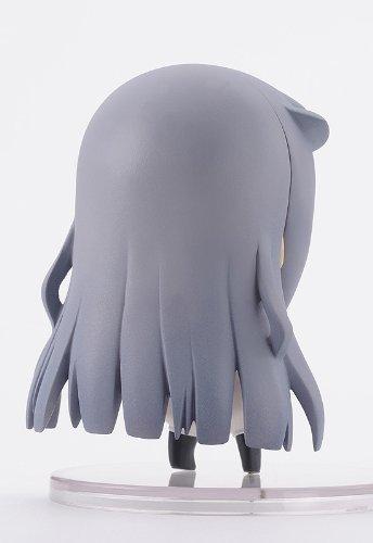 インフィニット・ストラトス ぷちっ娘 ラウラ・ボーデヴィッヒ (ノンスケール PVC塗装済み完成品)