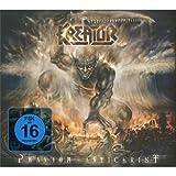 echange, troc Kreator - Phantom Antichrist (CD+DVD Bonus)
