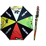 New Angry Birds Kids Umbrella