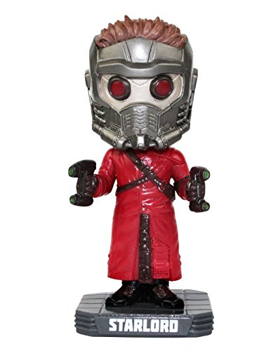 Funko: Guardians of the Galaxy: Star Lord Bobblehead