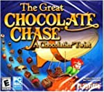 Great Chocolate Chase: A Chocolatier...
