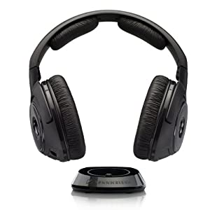 Sennheiser RS 160 Digital Wireless Headphones