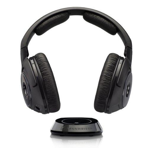 【国内正規品】 SENNHEISER ワイヤレス型ヘッドフォン RS 160 RS160