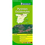 Carte ZOOM Pyrnes Occidentales
