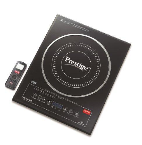 Prestige Pricing: Prestige PIC 2.0 V2(R) 2000 Watt Induction Cooktop Price