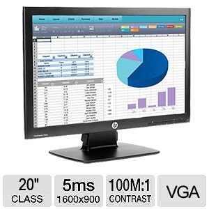 HP Business P202