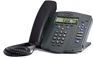 Polycom SoundPoint IP 430 with Power Supply
