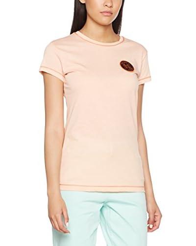 Love Moschino T-Shirt Manica Corta [Rosa]