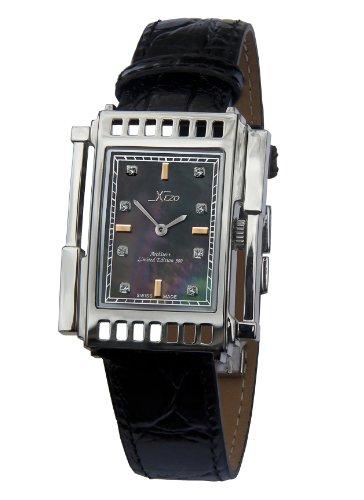 Xezo Unisex Architect Swiss Made Limited Edition Watch.